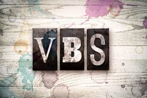 Vacation Bible School (VBS) in Collin County