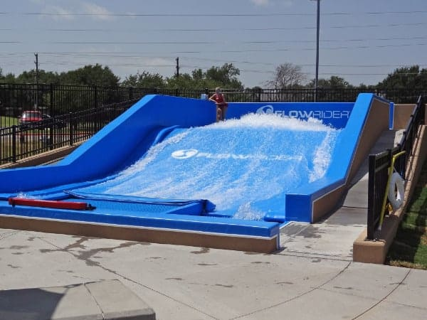 Jack Carter Pool Plano TX