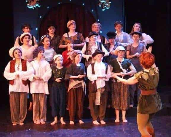 RCT Theatre Summer Camps