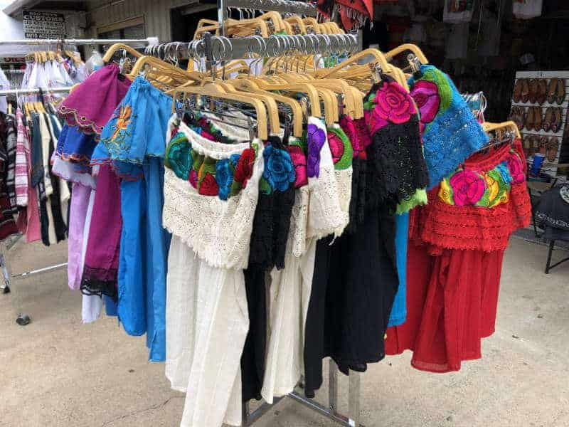 Traders Village Clothes for sale