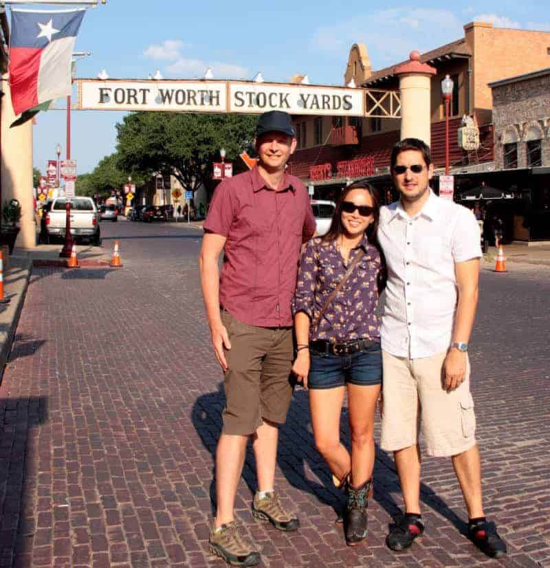 Fort Worth Day Out