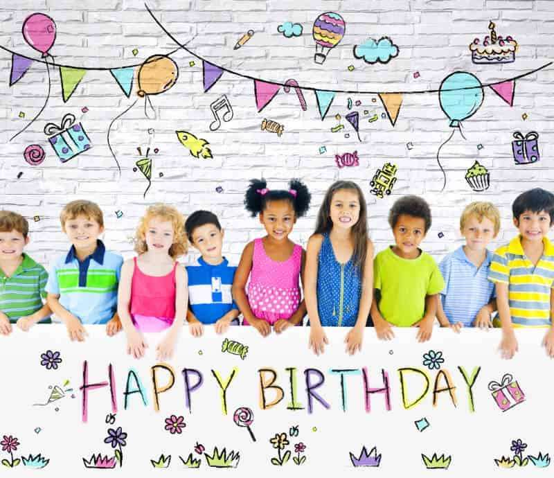 Birthday Party ideas in Plano TX