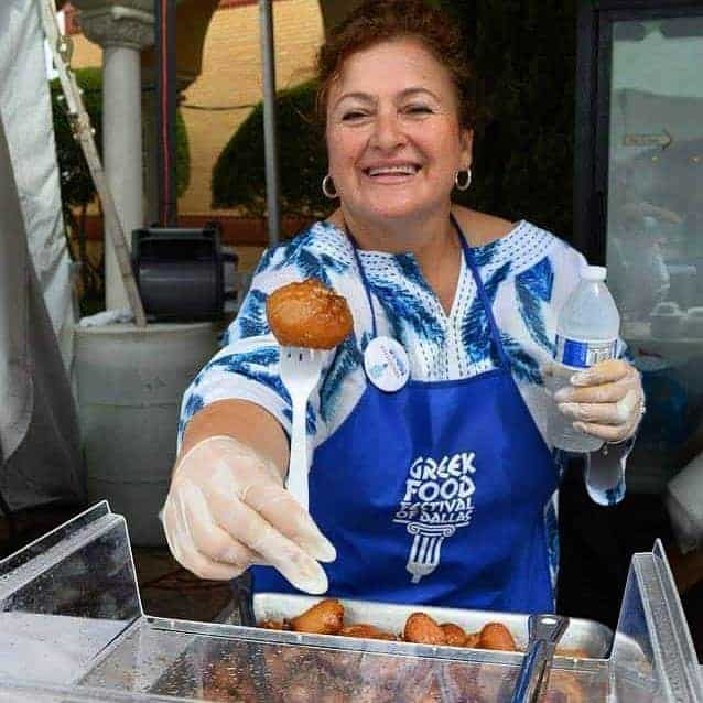 Greek Food Festival