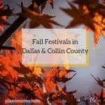 Fall Festivals near me
