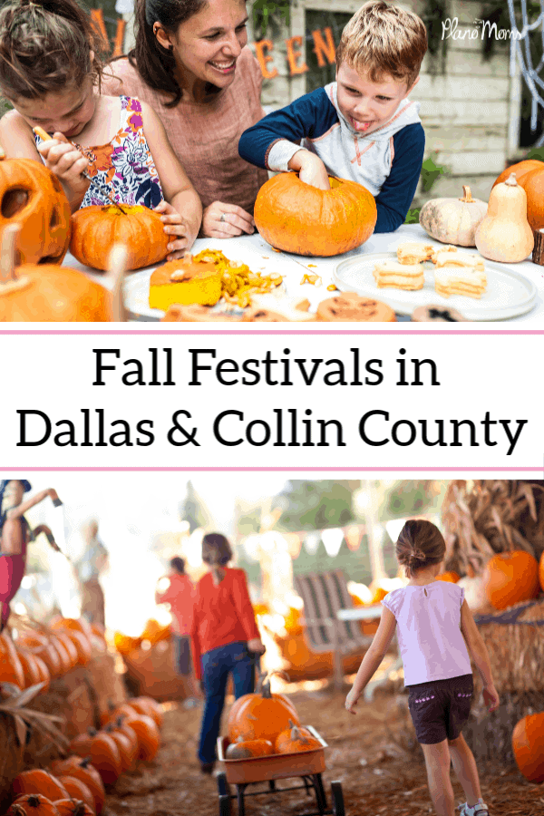 Fall Festivals in Dallas