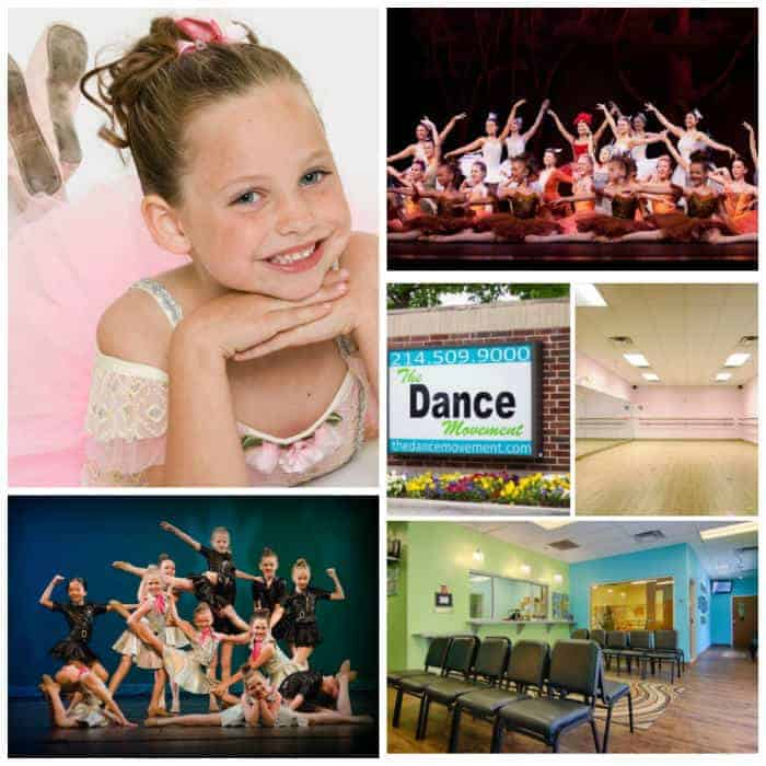 Dance Movement in Plano