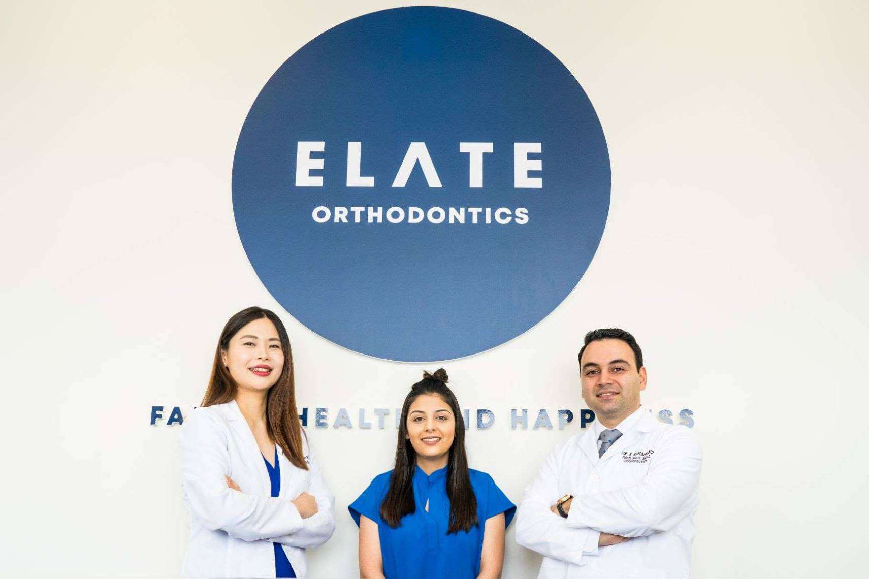 Elate Orthodontics The Colony