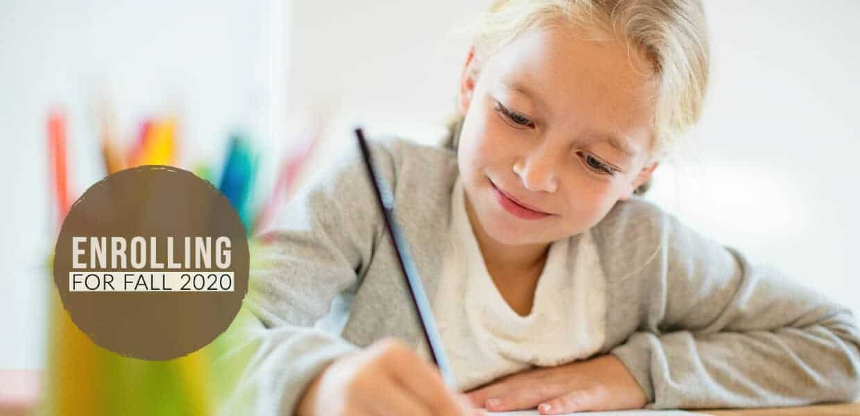 Enrolling Fall 2020 Learning Cube Academy Plano Texas Best Preschool for kids 2
