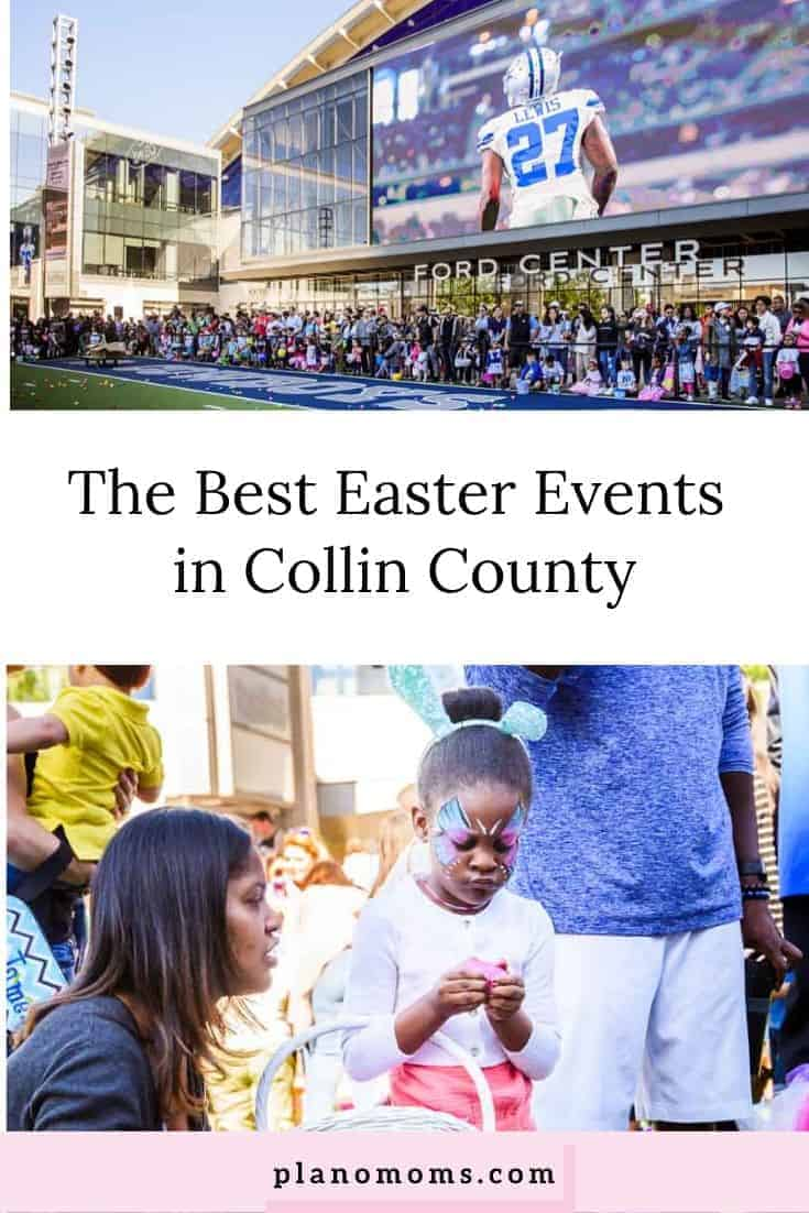 Easter Egg Hunts in Plano