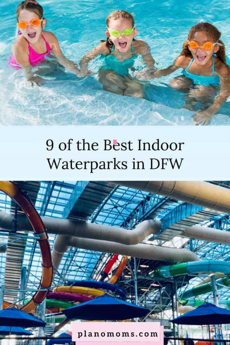 Best Indoor Waterparks