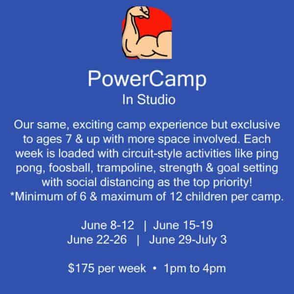 Summer Camp Plano