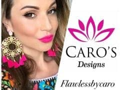 Carolina - Make Up Artist Plano