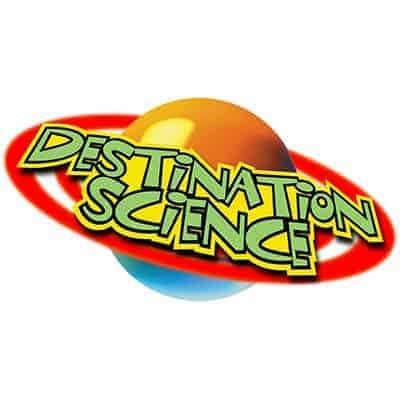 Destination Science Summer Camps