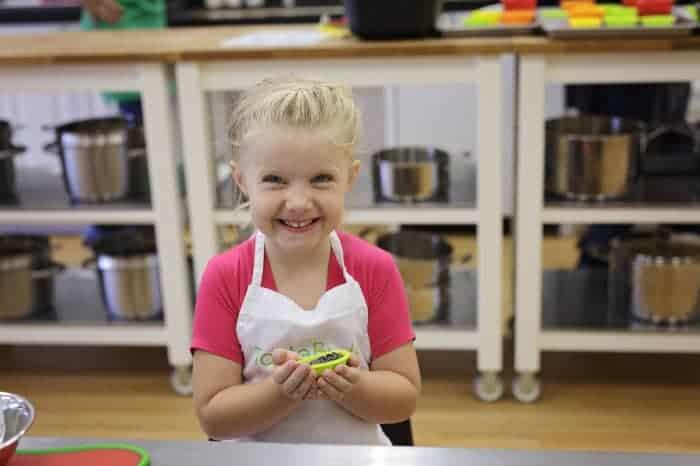 Taste Buds Kitchen Plano