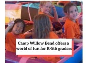 Camp Willow Bend