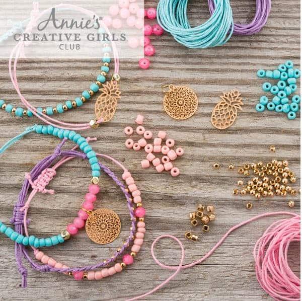 Annie's Creative Crafts