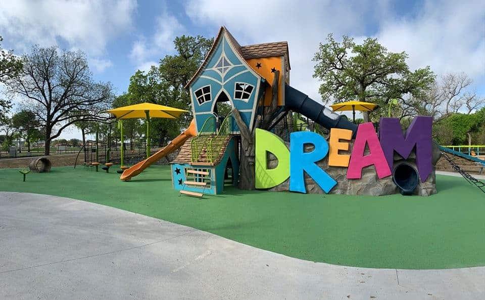 Dream Park Fort Worth