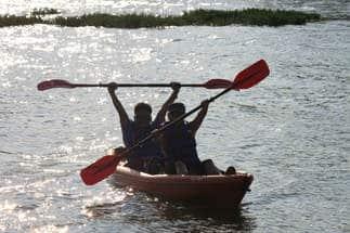 White Rock Paddle Company