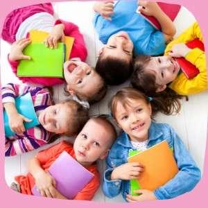 Kids in Plano