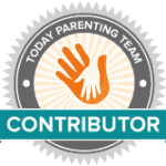 Today Parenting Team Badge