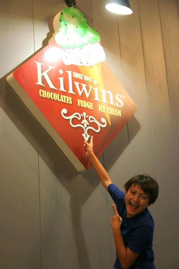 Kilwins Plano The Colony TX