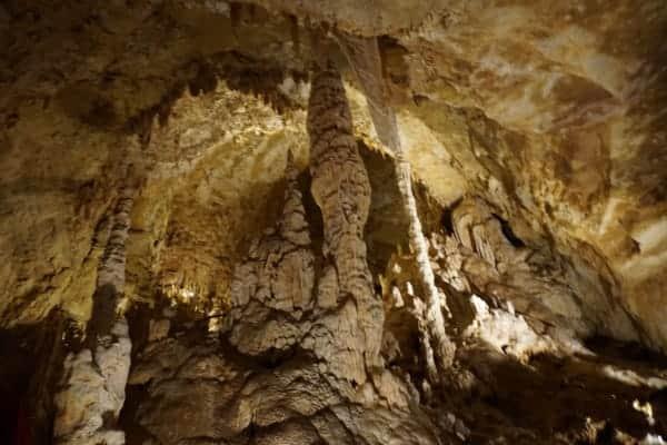 caverns san antonio