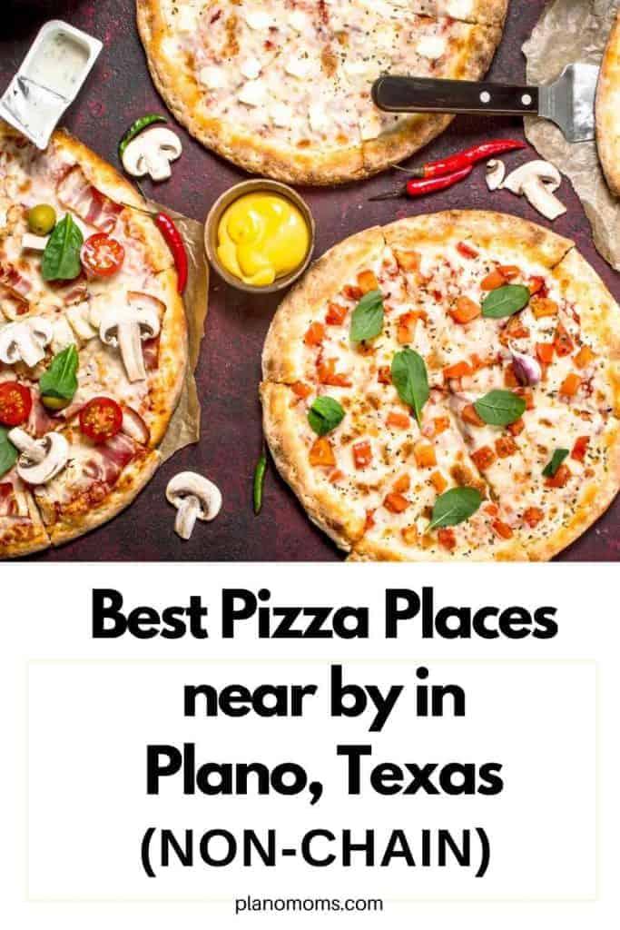 Best Pizza Places near me