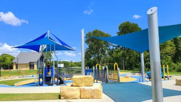 Liberty Playground