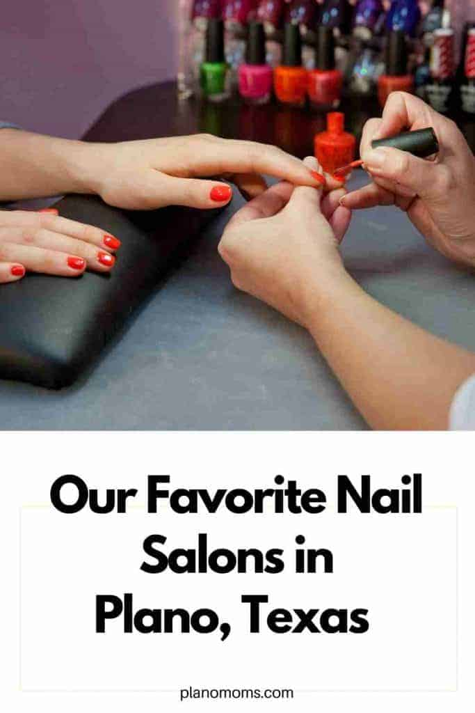 Nail Salons in