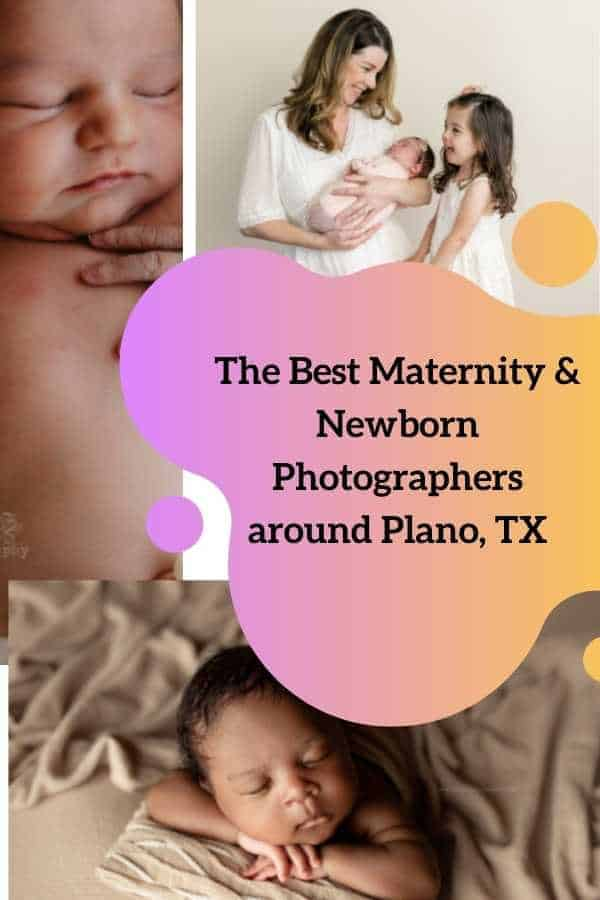 Best Maternity and Newborn Photographers 1