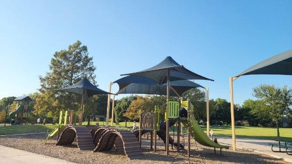 Buckhorn Park Plano