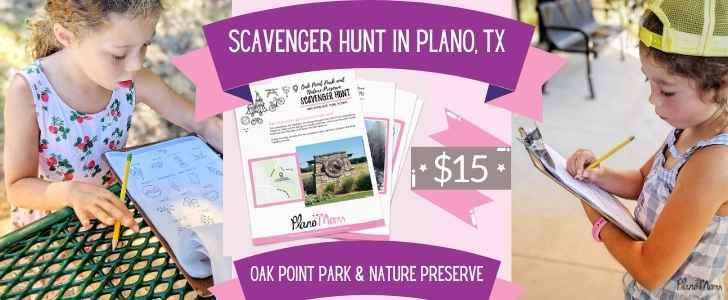 Copy of OPP Scavenger Hunt FB1