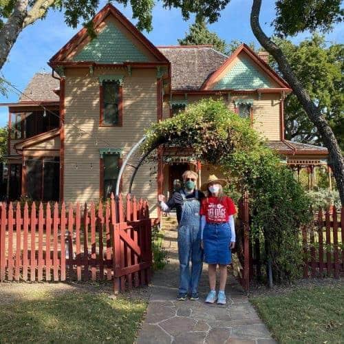 Heritage Farmstead Museum Ammie Wilson House