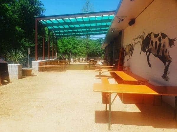 Rodeo Goat Restaurant Plano Texas