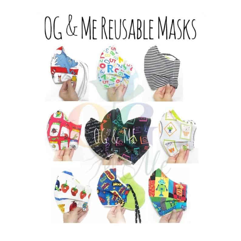 etsy face masks