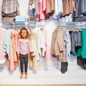The Best Baby and Kids Clothing Stores around Plano