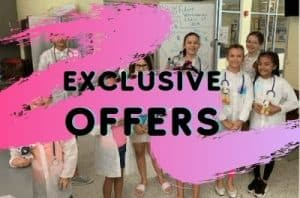 Exclusive Summer Camp Offers