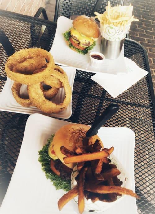 Liberty Burger