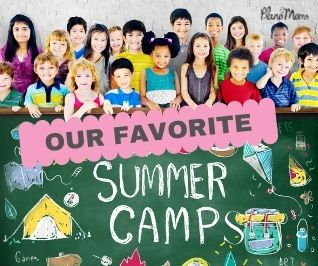 Summer Camps around Plano TX