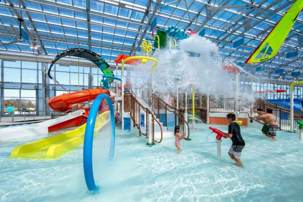 10 of the Best Local Indoor Water Parks in Dallas and Fort Worth