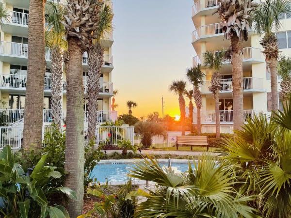 Destin Beach and Bay Resort