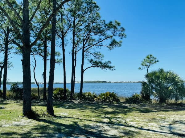 Park in Destin Florida