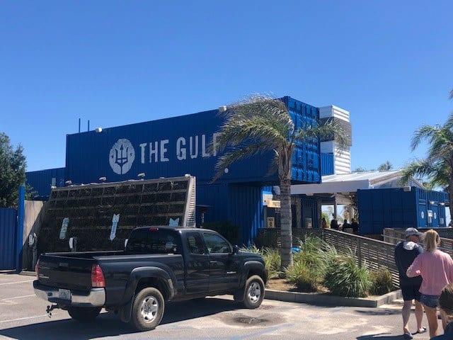 The Gulf at Orange Beach