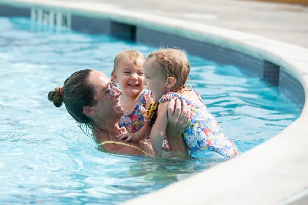 Swimming Pools Plano