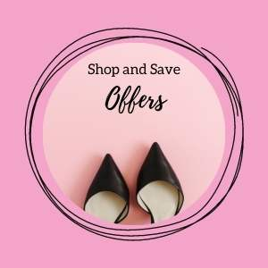 Copy of Shop and Save offers