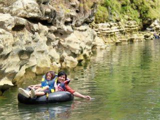 Float a River