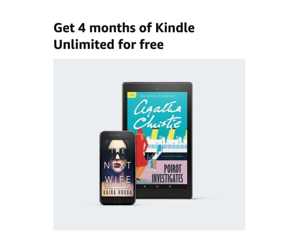 Prime Day Kindle Unlimited