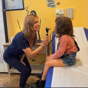 pediatric, pediatrician. kids, doctor
