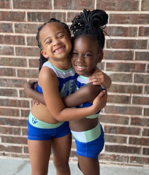 Cheer and Cheerleading