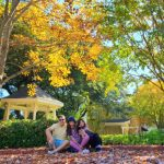 Outdoor Photo Shoots around Plano